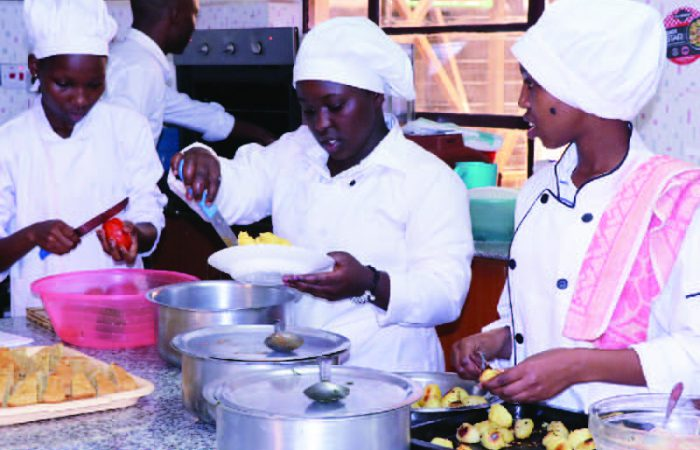 Diploma Catering And Accommodation Management